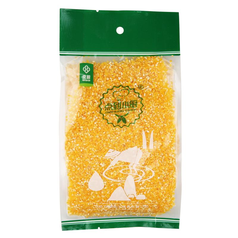 点到小厨玉米糁400G/袋